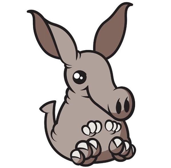 Aardvark SEO logo